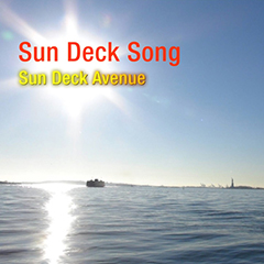 Cover Sun Deck Song